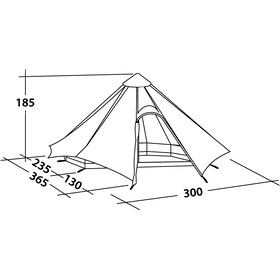 Robens Fairbanks Tent